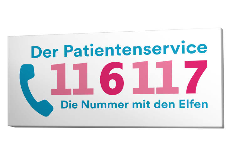 Patientenservice