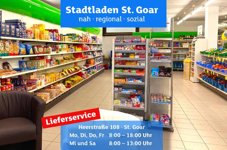 Stadtladen St. Goar
