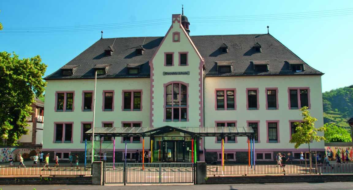 Rheinfelsschule