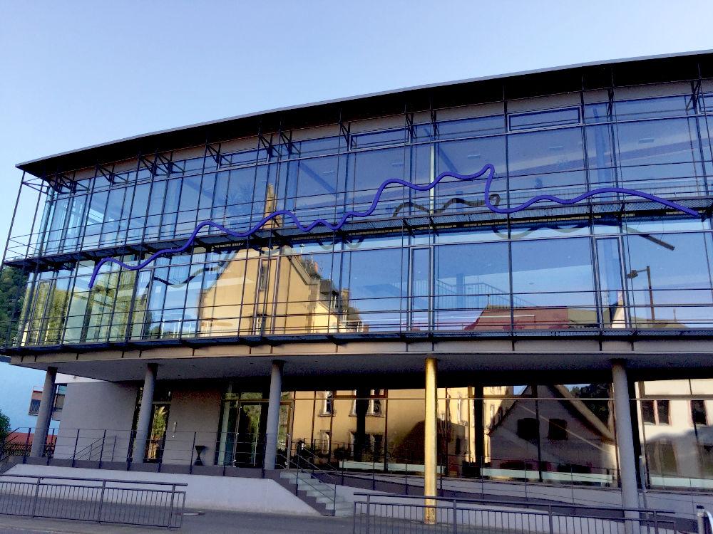 Rheinfelshalle